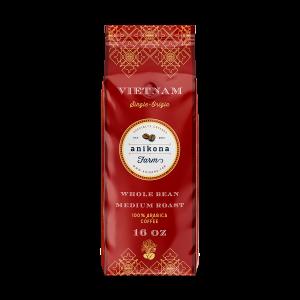 Vietnam 100% Arabica Coffee 16oz