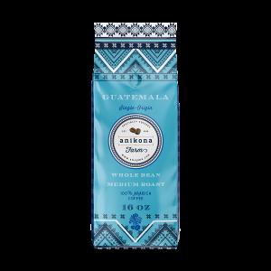 Guatemala single-original Arabica coffee 16 oz