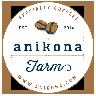Anikona Farm 100% Kona Coffee